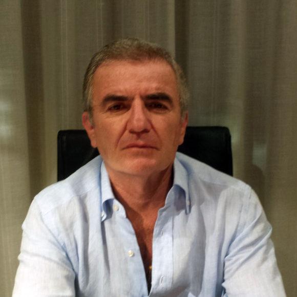 DR. AGOSTINO MASTRANGELO