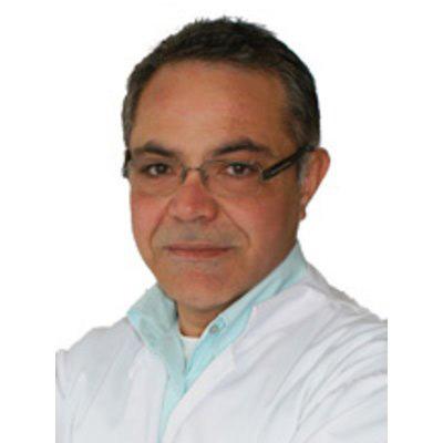 DR. AHMET YILDIZOGLU
