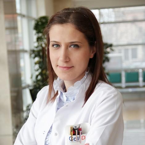 DR. ANA SULA